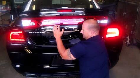 dodge dart back lights 2012 dodge charger rear lights