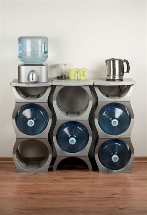 Water Dispenser Rack water cooler bottle racks easy storage solutions