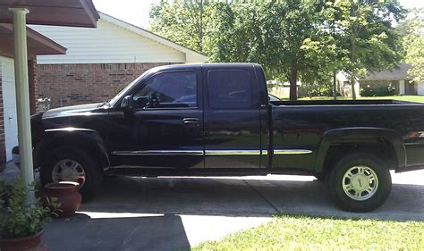 2001 gmc 1500 extended cab reapersav88 2001 gmc classic 1500 extended cab