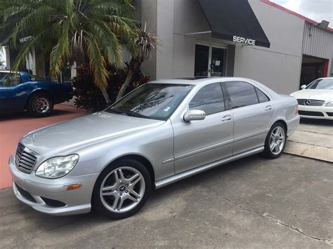 Mercedes S430 by 2006 Mercedes S430 Amg The Car Bar
