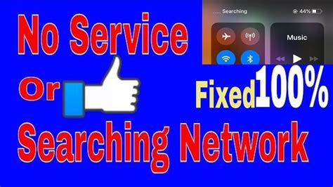 iphone xs xr  xs max  service  searching network