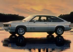 lost cars of the 1980s chevrolet citation x 11