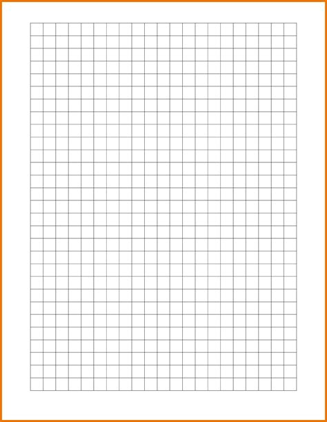 information paper template 5 free graph paper template itinerary template sle