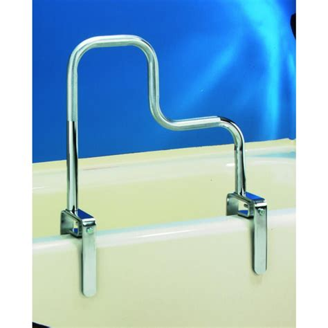 bathtub rail bathtub rail tri grip by carex on sale with unbeatable prices