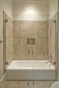 ideas about tub shower combo pinterest tubs and bathroom tile awesome