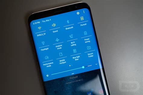 new themes galaxy s2 galaxy s8 guide custom icons themes and always on