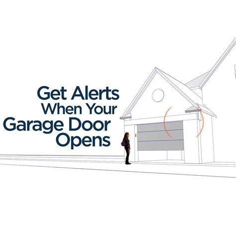 Chamberlain Garage Door Opens And Closes By Itself by Chamberlain Myq G0201 Myq Garage Controls Your Garage Door