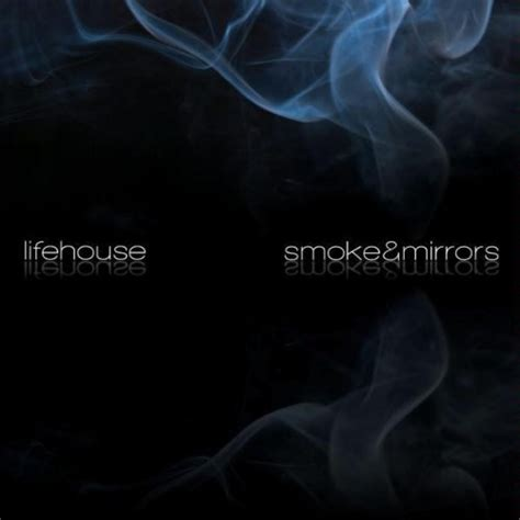 download mp3 lifehouse good enough cd review lifehouse quot smoke and mirrors quot