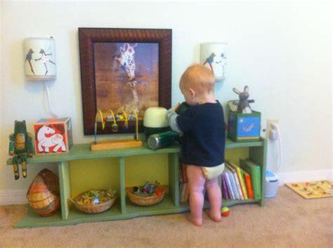 montessori toddler bedroom 132 best montessori baby images on pinterest insight