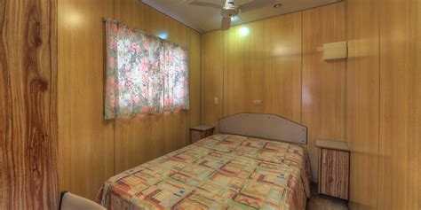 2 6 Cabin Bed by Talbingo Accommodation 2 Bedroom 6 Berth Cabin