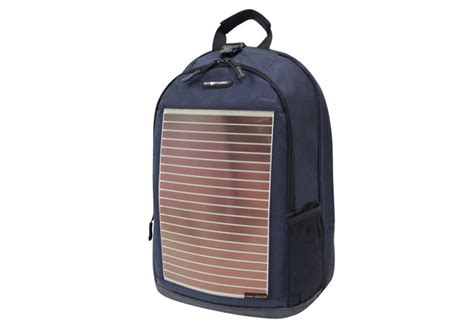 Picard Solar Bag Puts A Solar In A Leather Glove by Top 6 Solar Powered Bags To Take You Back To School In