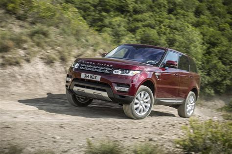 Range Rover Crash Test Ratings by 2016 Land Rover Range Rover Sport Safety Review And Crash