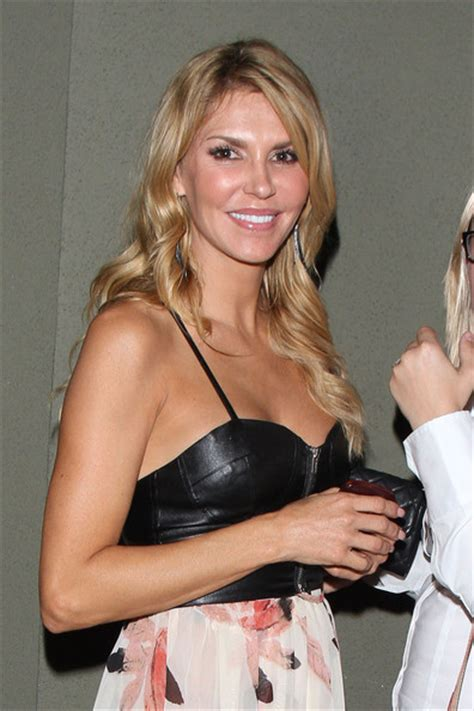 how to do brandy real housewives hair the real housewives of beverly hills star brandi