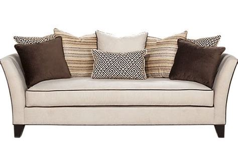 sofia vergara sofa shop for a sofia vergara santorini sleeper at rooms to go