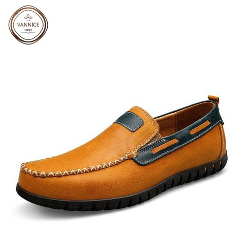 mens luxury loafers top quality mens luxury brand shoes genuine leather