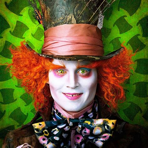 film animasi mad hatter alice in wonderland ipad background johnny depp the mad