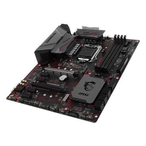 Msi H270 Gaming M3 Murah msi h270 gaming m3 lga 1151 atx motherboard h270 gaming m3 mwave au