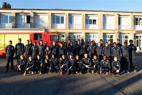 est enfin parti pour les cadets et les juniors 14102016 c est parti pour la 3e promotion des cadets des marins