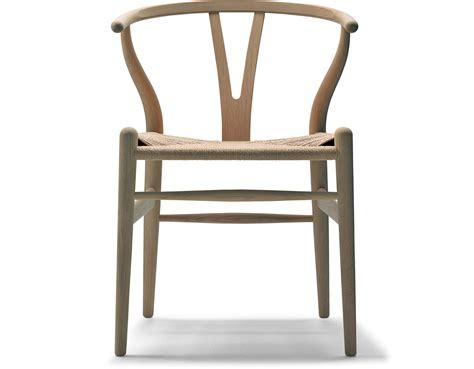 ch wishbone chair wood hivemoderncom