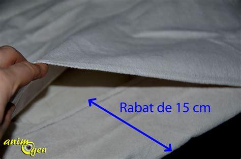 Coussin Pour Chat A Faire Soi Meme by Accessoire Un Coussin Pour Chiens Et Chats Imperm 233 Able