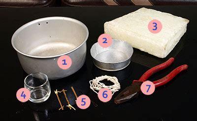 membuat gelang hias tutorial dasar membuat souvenir lilin hias sendiri homedia