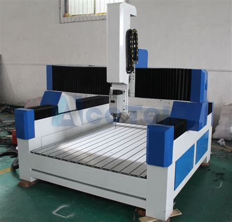 china  design kw air cooling spindle mm  axis