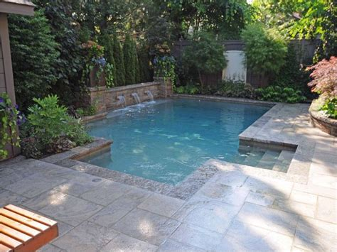 Backyard Pool Masters Master Pools Guild Residential Pools And Spas