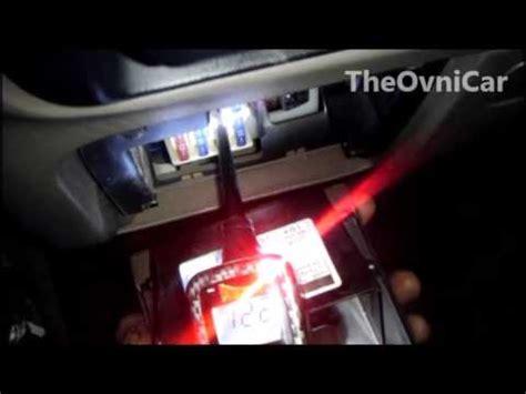 luces de reversa  funcionan    lights youtube