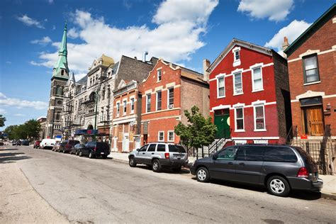 buy a house chicago 5 up and coming neighborhoods in chicago to buy a home real estate us news