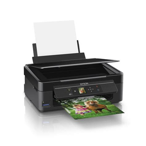 Printer Scanner Fotocopy Epson epson expression home xp 322 all in one printer with wifi epson connect print scan copy