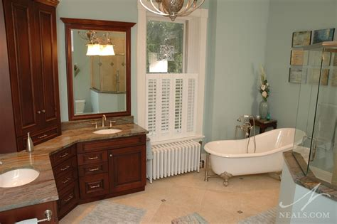 Bathroom Expansion And Update Hyde Park Oh