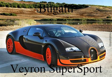 Bugatti Meme - bugatti veyron supersport by razorknight247 meme center