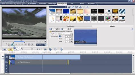 tutorial video ulead was kann man tun mit quot ulead video studio quot youtube