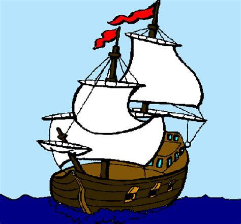 barco antiguo dibujo dibujo de barco pintado por brat en dibujos net el d 237 a 06