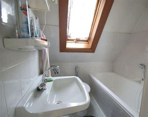 Kleines Badezimmer Dachgeschoss by Kleines Bad Im Dachgeschoss