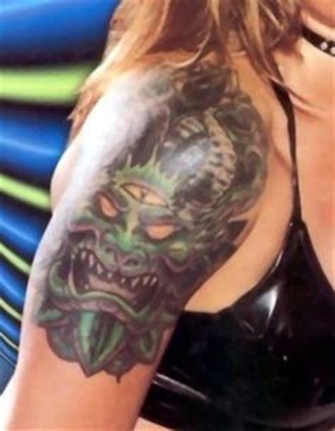 lita tattoos quot lita quot dumas s inner lip quot quot divas