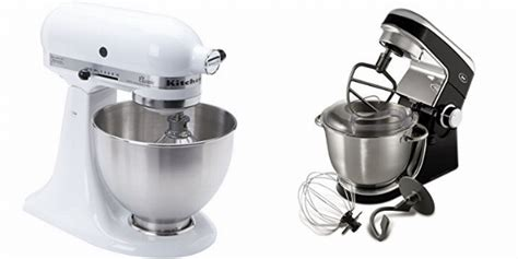 kitchenaid classic  oster planetary stand mixer speczoom
