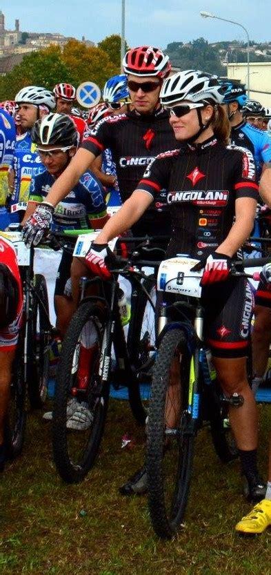 i bike testo team cingolani specialized protagonista a sinalunga