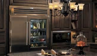 Cabinet Front Refrigerator Sub Zero Pro 48 Glass Door Refrigerator 10rate 2017