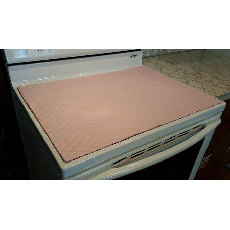 cover for ceramic cooktop quilted cover protector for glass ceramic stove top