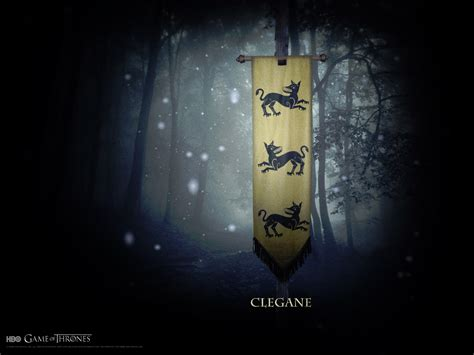 house clegane house clegane sandor clegane wallpaper 24504189 fanpop
