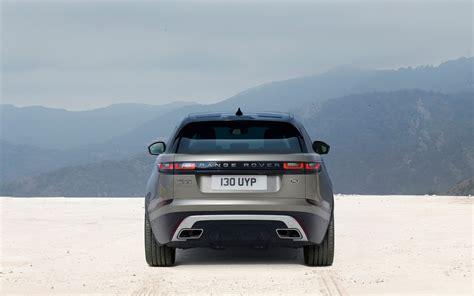 2018 range rover velar picture gallery photo 10 22