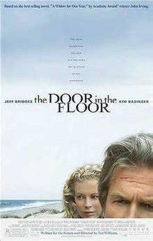 the door in the floor wikipedia