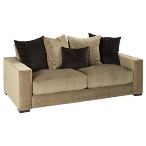 jonathan louis lombardy contemporary sofa w reversible