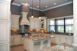 kitchen color with white cabinets how to antique kitchen with off white paint google search for the home pinterest antique