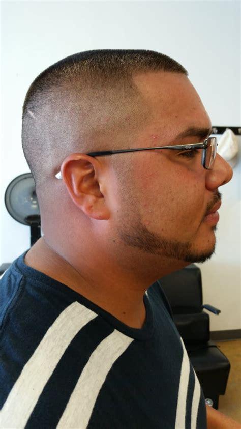 haircut near me fort worth double zero medium fade by stylist viri yelp