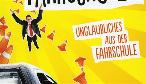 Motorrad Führerschein Theorie Buch by Vorsicht Fahrsch 252 Ler Fahrschul Tv
