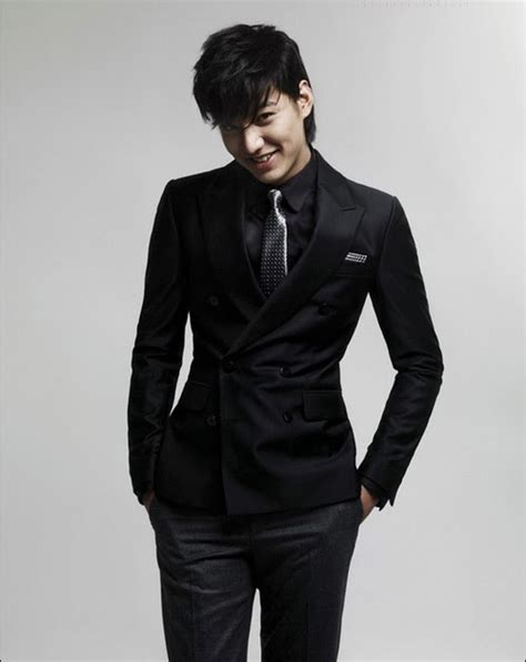 film lee min ho apa aja drama lovers lee min ho with gentleman suit