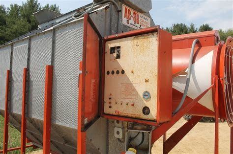 farm fans grain dryers farm fans ab 8b automatic grain dryer