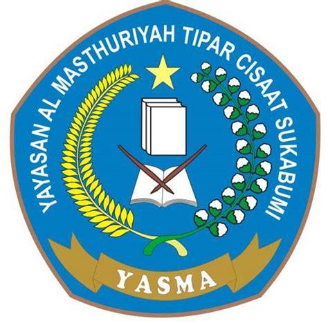 gembel elite desain logo stai al masthuriyah smk yasti paud smkn  sukabumi sunanulhuda